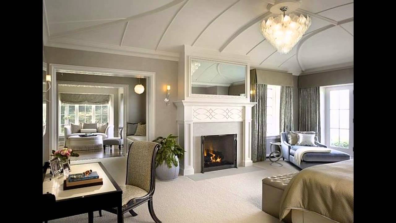 Art deco style home youtube for Art deco home interiors