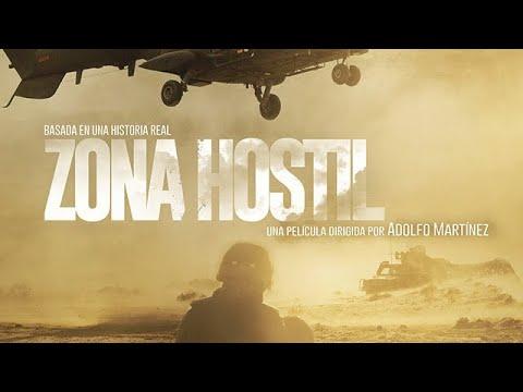 Zona Hostil   Trailer Oficial