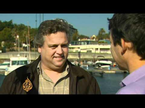 Portuguese seek jobs in former colonies