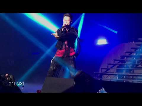 181027 [Fancam] HOLUP - BOBBY (iKON CONTINUE TOUR In MELBOURNE)