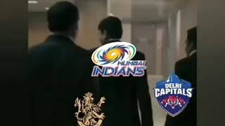 Mumbai Indians After entering into the Playoffs be like