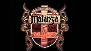 Matanza - Tell Him I'm Gone