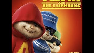 Fun Games For Kids-Alvin And The Chipmunks Alvin