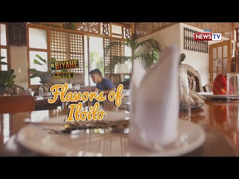 Biyahe ni Drew: Flavors of Iloilo (Full episode)