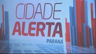 Cidade Alerta Paraná- 04/12/2018