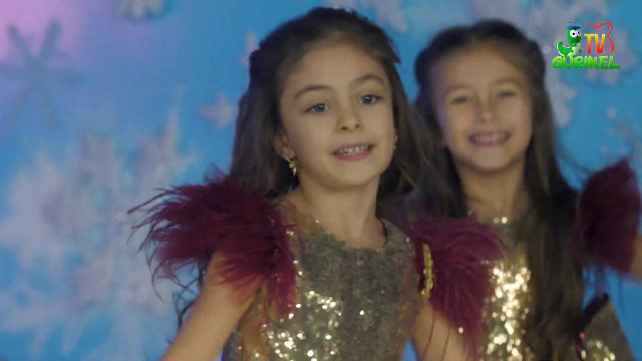Mariana Mihăilă&Lollipops - Anul Nou