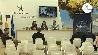 AYUNTAMIENTO DE MONTÁNCHEZ - #ExtremaduraEnFitur