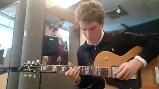 Billie's Bounce   David Rourke Trio