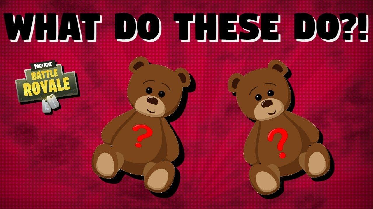 What do the fortnite teddy bears do plus bonus hidden chest what do the fortnite teddy bears do plus bonus hidden chest biocorpaavc Choice Image