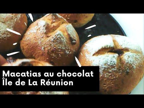 n°14||-recette-de-macatias-au-chocolat-Île-de-la-réunion-recette-gourmande-||-en-sub-||