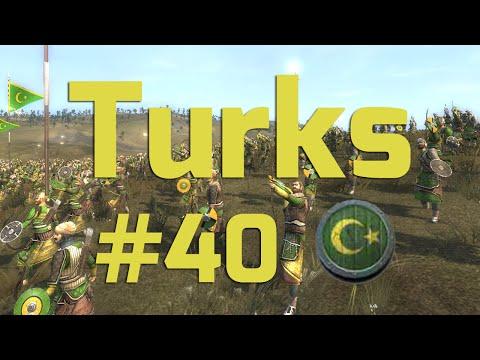 Let's Play Medieval 2 Total War - Turks - Part 40: Timurid Train