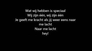 Xerxes Naseri: Jij Bent Van Mij lyrics