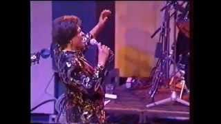 TSHALA MUANA CONCERT - AMINA (1998)