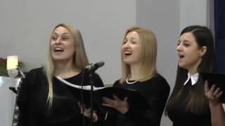 Preo Vocal Band - Слухайте всі (07.01.2017)