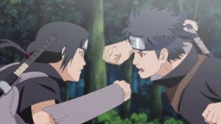 Naruto Shippuden Ultimate Ninja Storm Revolution Trailer (Spanish)