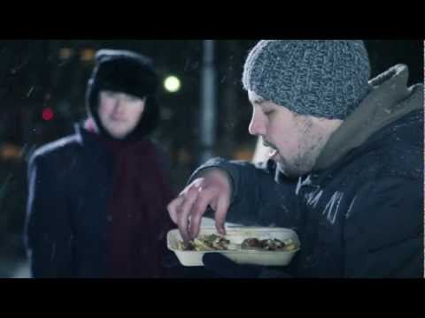 Banned Oulu city commercial