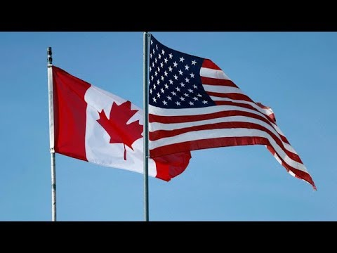 Trade tensions rise between Canada, U.S.