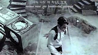 비스트 BEAST - Shadow (그림자) MV [ENGSUB + Hangul + Romanized Lyrics] HD 720p Mp3