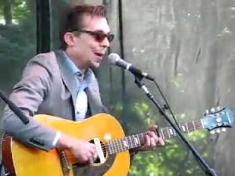 They Killed John Henry (Live) - Justin Townes Earle
