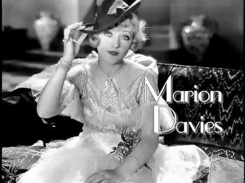 Movie Legends - Marion Davies (Star)