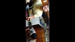 Bryan sharpe and Josh merancio- Goin a little crazy