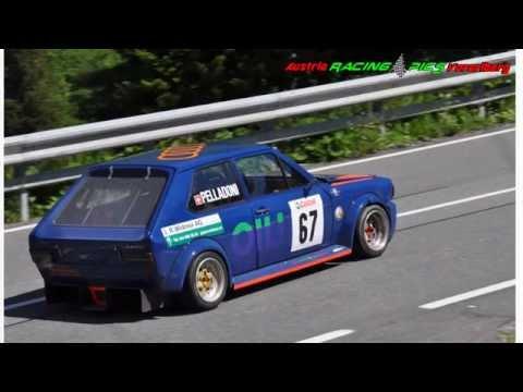 Dino Pelladoni Audi 50 CL