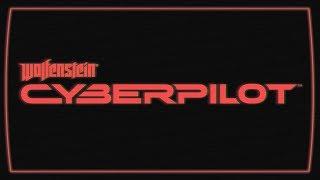 Wolfenstein: Cyberpilot (VR) – Tráiler de anuncio oficial del E3