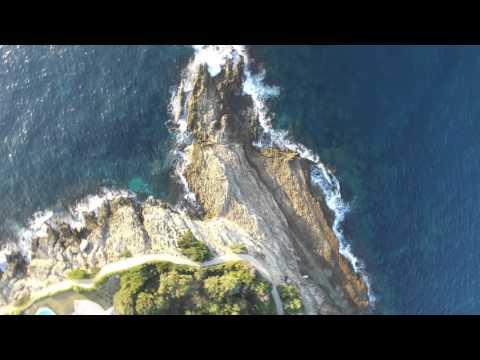 St Jean Cap Ferrat (Aerial Shooting)