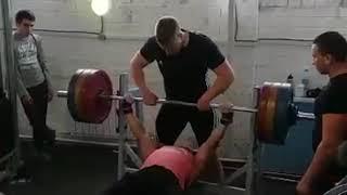 Family gym, фитнес-клуб / Видео
