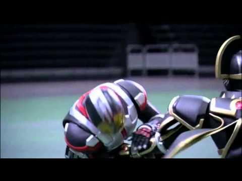Kamen Rider Faiz Paradise Lost