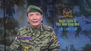 Người Chiến Sĩ Việt Nam Cộng Hoà - Tháng 12, 2018