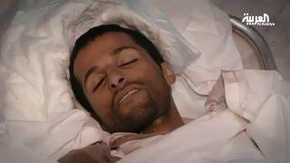 لحظة مقتل زعيم القاعدة في السعودية (فيديو)