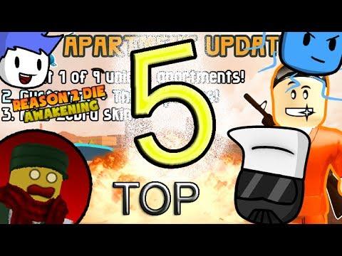 Baixar 5 TYPES OF PEOPLE IN JAILBREAK (Part 3 + bloopers)