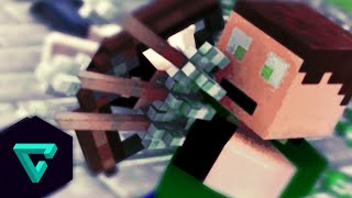 "Minecraft Song: ""Castle Raid"" (Minecraft Song by Minecraft Jams) Minecraft Animation"