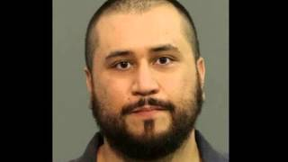 911 Call From Zimmerman