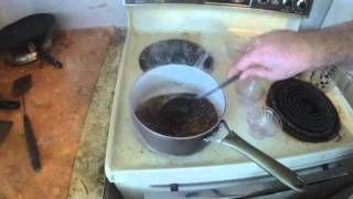 How To Make A Vinegar Based Barbecue Sauce Eastern North Carolina Style