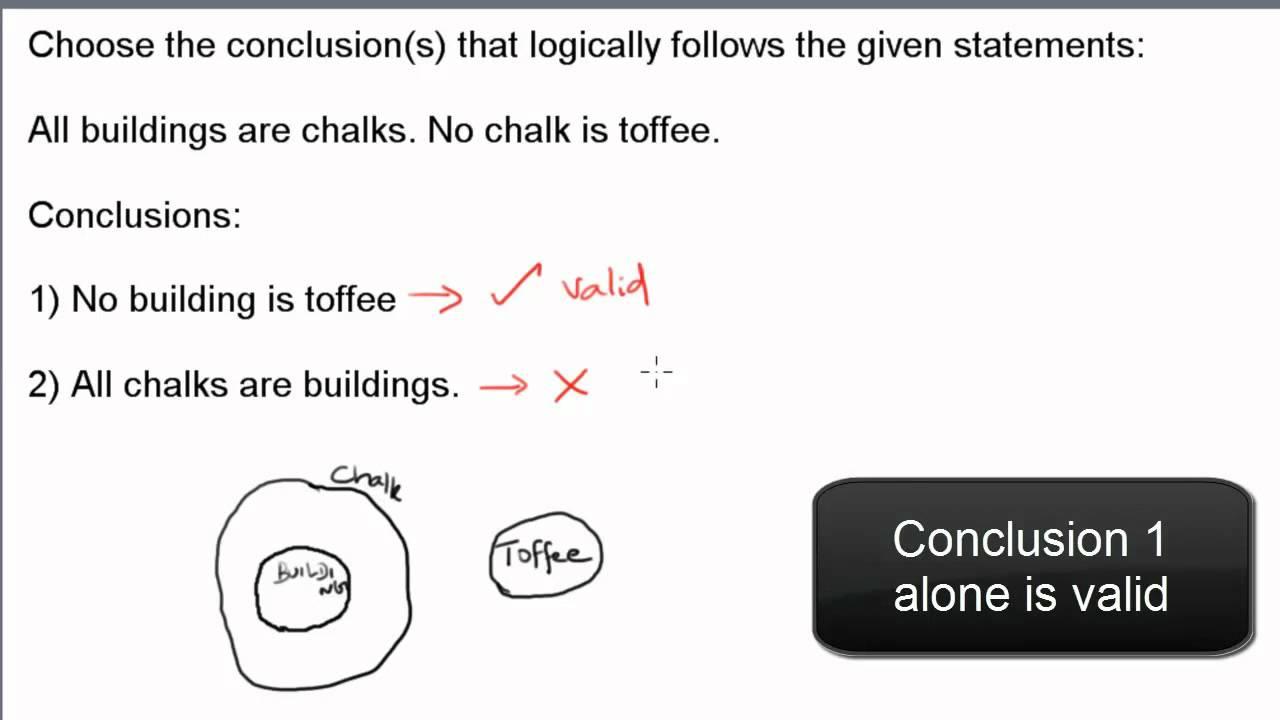 venn diagram syllogism white rodgers gas valve wiring solving using youtube