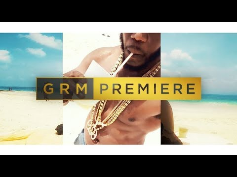 Tempa - Mexicold [Music Video] | GRM Daily