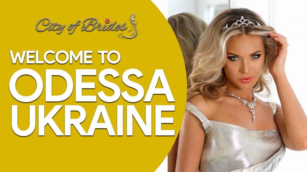 City of brides ukraine