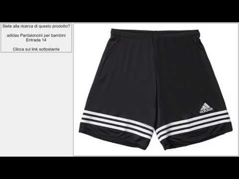 pantaloni adidas entrada 14