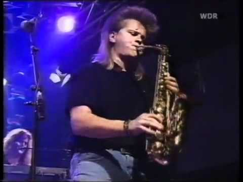 Richard Marx ANGELIA Live @ Rockpalast 1992