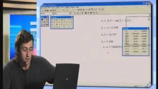 Лекция 1: Знакомство с Mathcad
