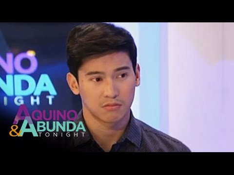 Enchong Dee: No, I am not  a virgin!