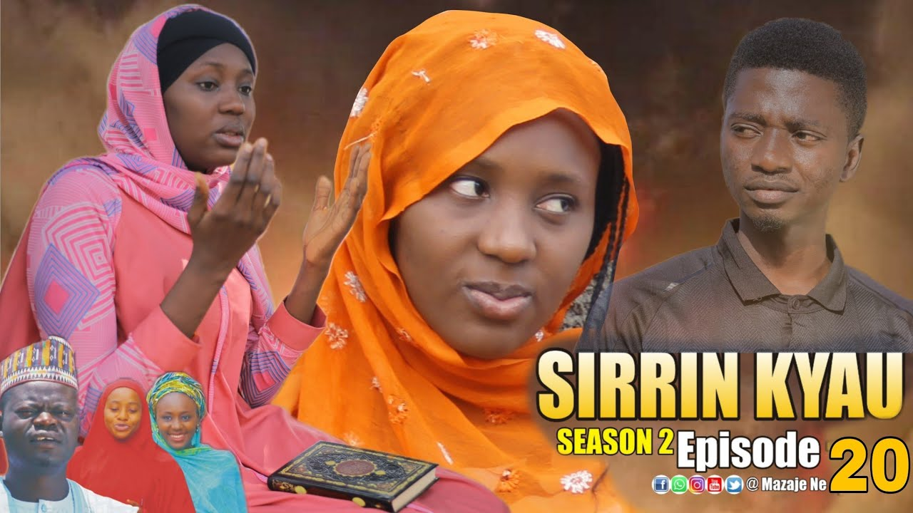 Download SIRRIN KYAU. (Season 2 | Episode 20) A True Life Love Story | Season Finale