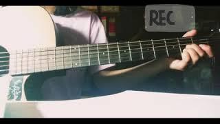 Cầu Hôn - Văn Mai Hương   Guitar Cover