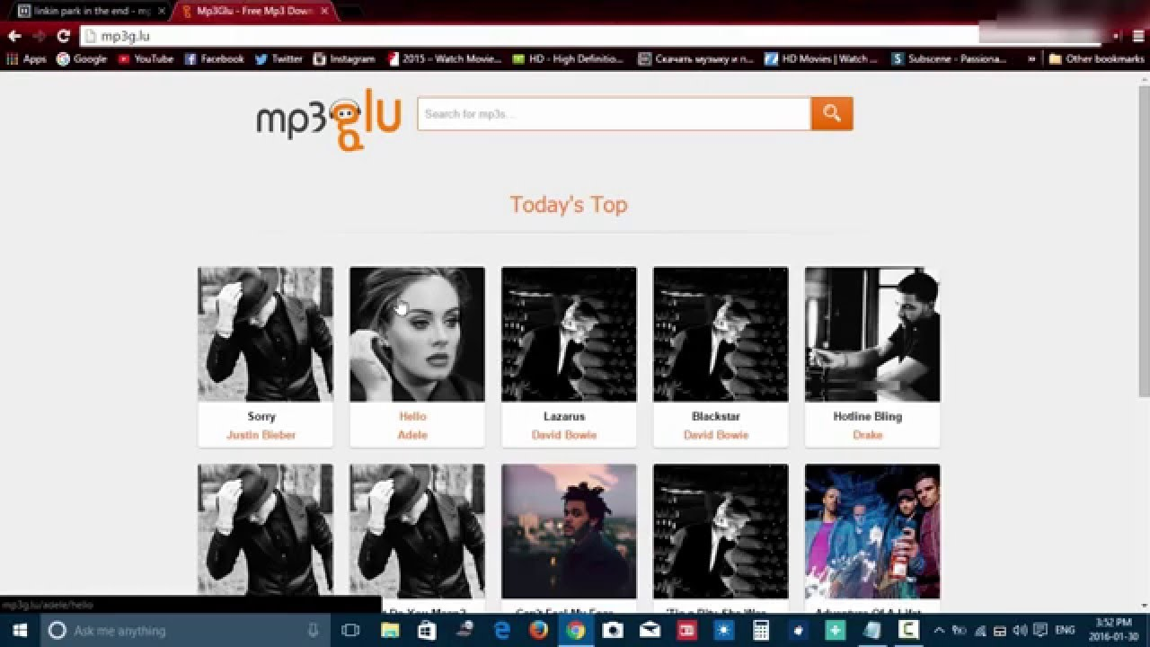 Top 20 Sites to Download Full Albums Free Online (Music)