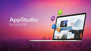 AppStudio for ArcGIS: Quick Guide for JavaScript Developers