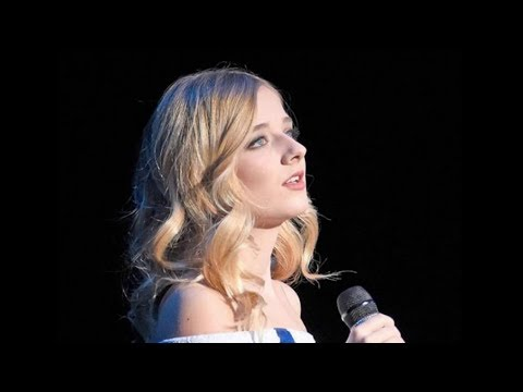 Jackie Evancho  May It Be