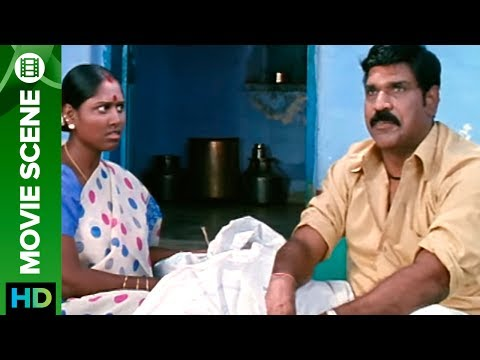 Child Like Sonakkarupu | Movie Scene | Mayandi Kudumbathar