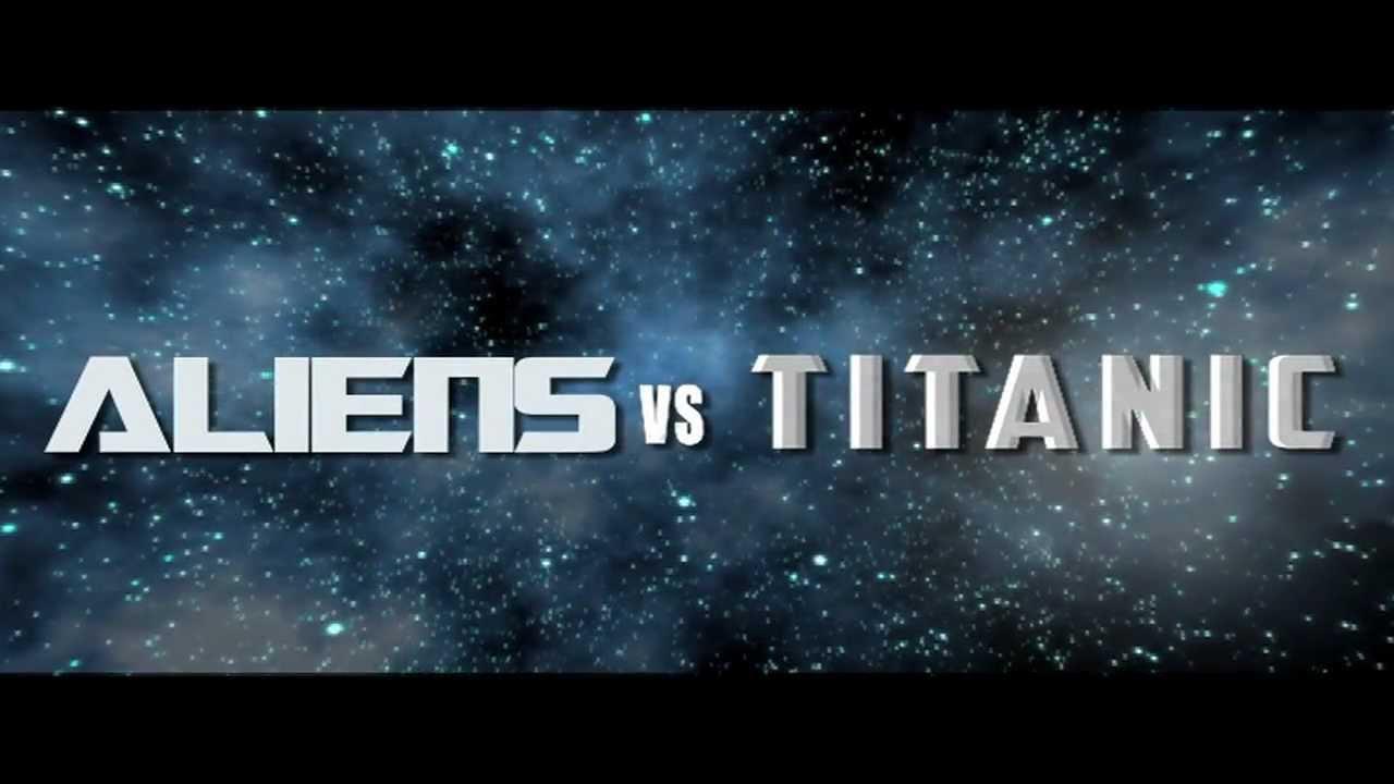 Download ALIENS VS TITANIC Trailer